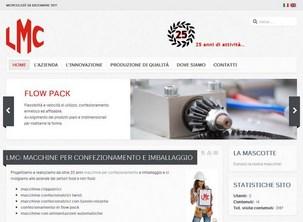 LMC srl azienda di Schio - Vicenza