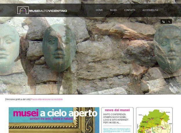 Musei Alto Vicentino - Sito web ufficiale della Rete Museale Altovicentino