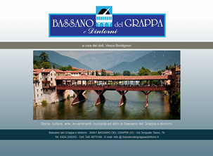 Il portale web di Bassano del Grappa e dintorni