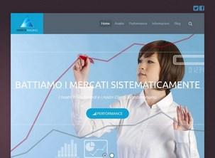 La borsa economica: segnali di trading online, managed account, conti gestiti esternamente