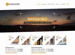 Sito web compro oro con valutazione online