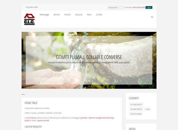 sito web accessori
