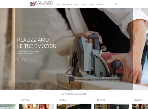 Pellegrin Arredamenti: arredamento per la casa a San Vito di Leguzzano - Vicenza