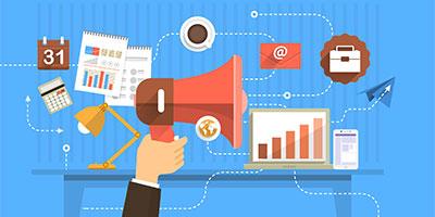 web marketing posizionamento