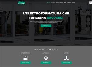 Nutec International: elettroformatura, galvanoplastica e finiture preziose