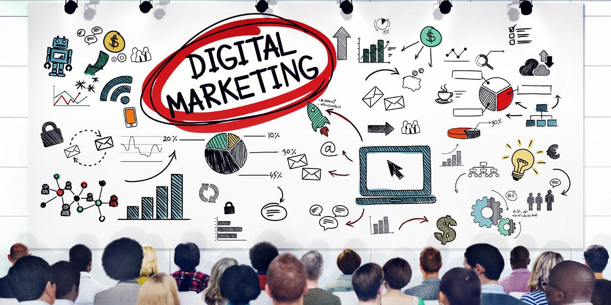 Marketing digitale a Vicenza