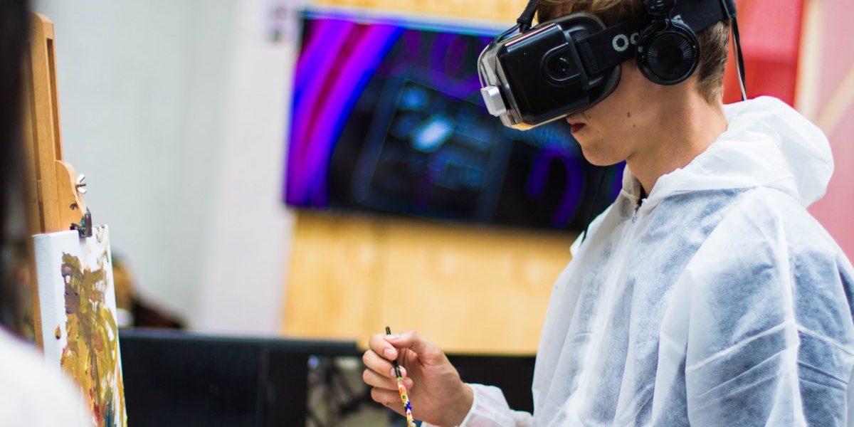 VR world Londra