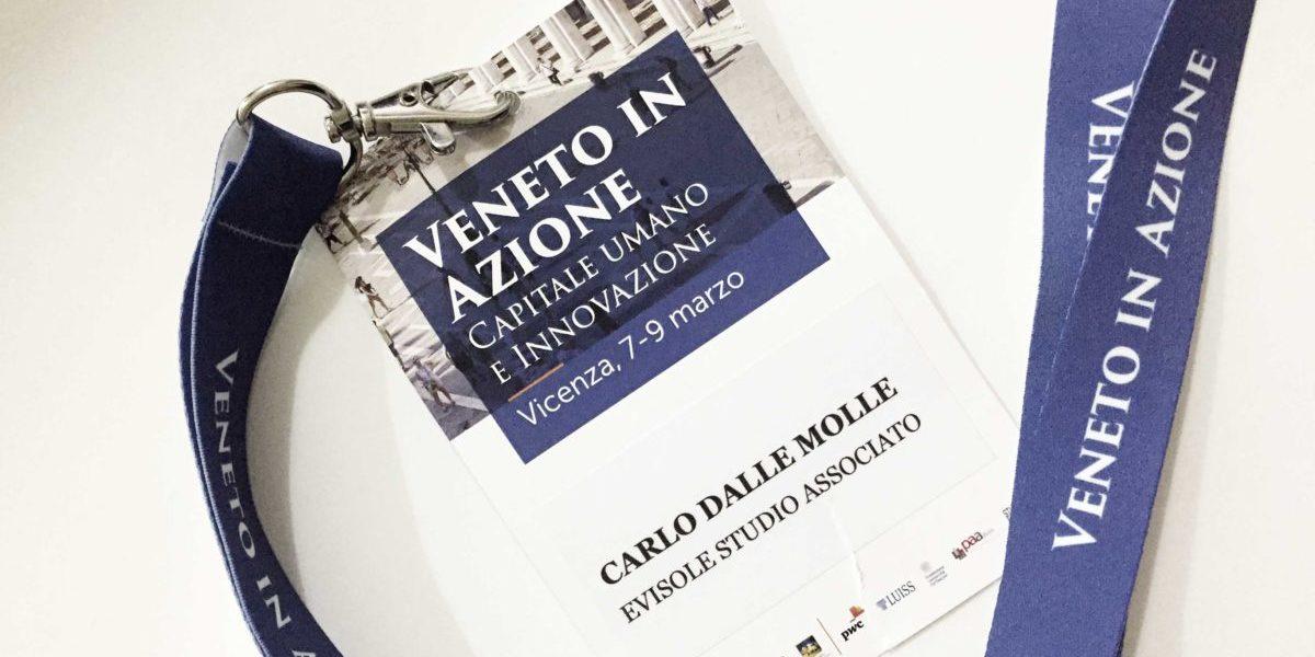 evento Veneto azione