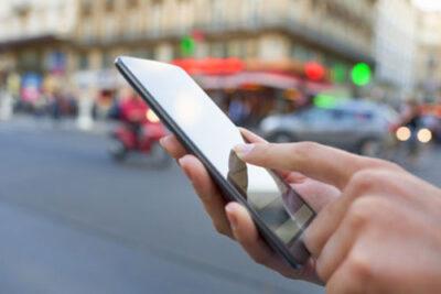 Blogging aziendale nelle ricerche mobile