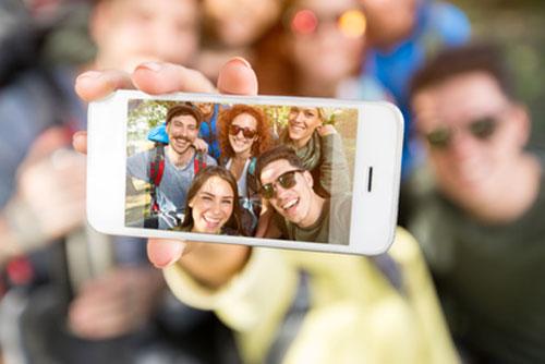 Strategia social in mobile